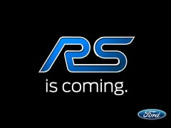 New Ford Focus RS 2015 officially confirmed!