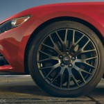 Ford Mustang 2015 photo 02