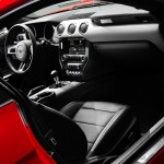 Ford Mustang 2015 photo 04