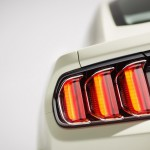 Ford Mustang 50th Edition Rear Lamp