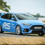 Goodwood Ford Focus RS 2016
