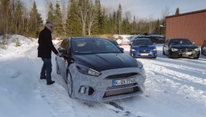 Episode 5 - Ford Focus RS Snow Track 00