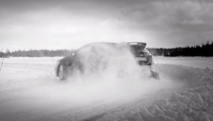 Episode 5 - Ford Focus RS Snow Track 01