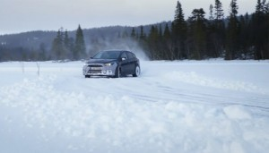 Episode 5 - Ford Focus RS Snow Track 02