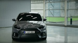 Ford Focus RS 2016 Episode Second