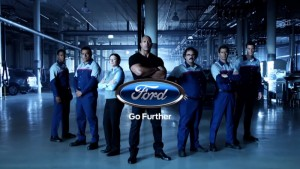 Ford Service Advert 03
