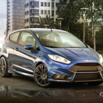 02 Ford Fiesta RS 2017