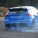 03 Ford Focus RS 2016 march