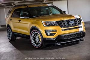 Ford SEMA 2015 Explorer Sport