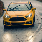 Ford Focus ST Diesel PowerShift