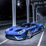 Ford GT France
