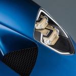 Ford GT Przednie światła
