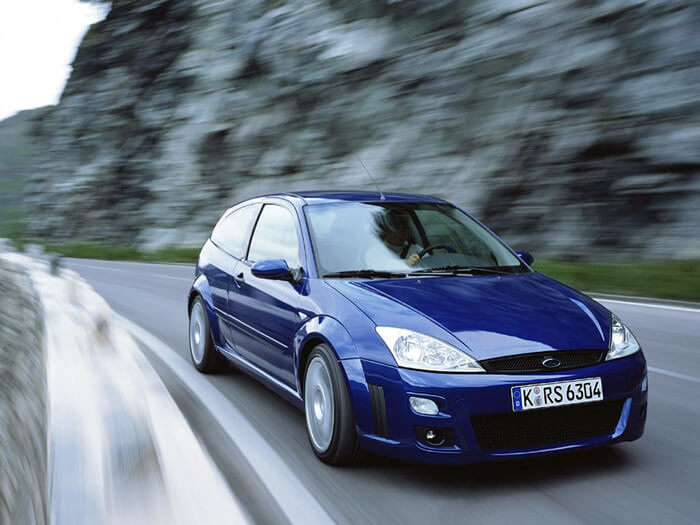11 modern cars versus old ford focus 1998. Cars Review. Best American Auto & Cars Review