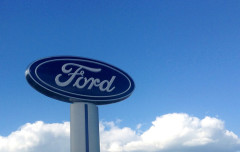 Ford Withdraws From Markets in Japan and Indonesia