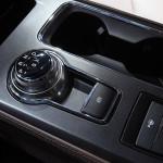Ford Fusion - Mondeo Sport mk5 2016 pokrętło biegów
