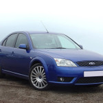 Ford Mondeo ST220