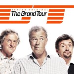 The Grand Tour May, Clarkson, Hammond