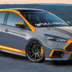 Ford Focus RS SEMA 2016