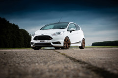 Mountune prepares upgrade & introduces a Fiesta MR265/ST280 package