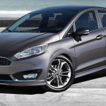 Nowy Ford Fiesta 2017