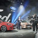 Ford Prezentacja 2016