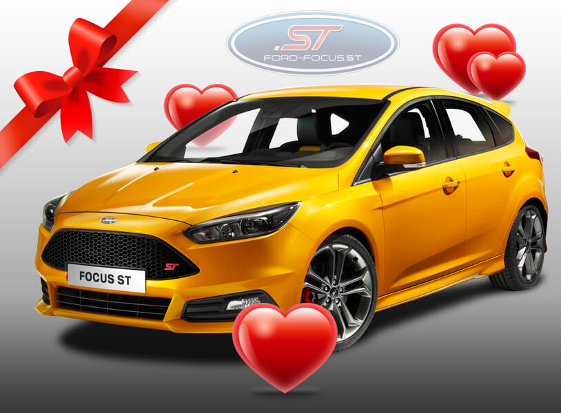 Automotive Gift Ideas for Valentine Day – Accessories, Gadgets and Motor Show Tickets