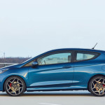 new ford fiesta st side 2017 02