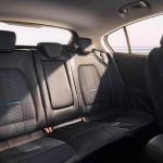 05-01 Ford Focus Active mk4 2018 Interior