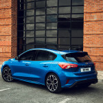 09 Ford Focus ST-Line mk4 2018 Back