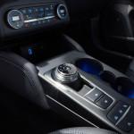 13 Ford Focus mk4 2018 Gear Selector