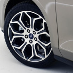 24 Ford Focus Titanium mk4 2018 Rims