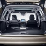 25 Ford Focus Titanium mk4 2018 Trunk