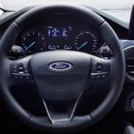 35 Ford Focus Active mk4 2018 Steering Wheel