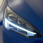 84 Ford Focus mk4 2018 Front lamps