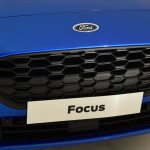 85 Ford Focus mk4 2018 Grill