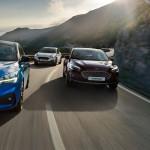 Ford Focus mk4 2018 all Models 2