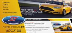 The new website Ford-Focus.ST soon!