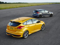 First Ford Focus ST 2015 diesel