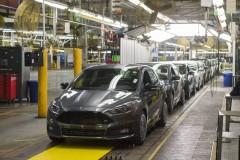 Akcja serwisowa Forda – ponad 400 tys. aut