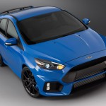 Ford Focus RS in Nordamerika