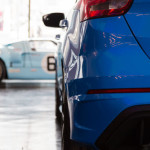 Nowy Jork - Ford Focus RS
