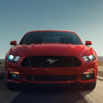 Ford Mustang 2015 - Ford Focus ST Klub