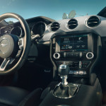 Ford Mustang 2015 photo 05