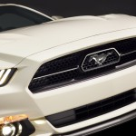 Ford Mustang 50-ta edycja