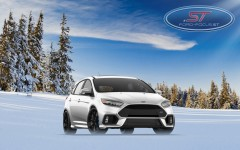 Already Today Ford Focus RS: Rebirth of an Icon