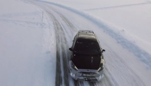 Episode 5 - Ford Focus RS Snow track 03