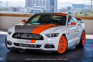 Ford SEMA 2015 Tuning Mustang
