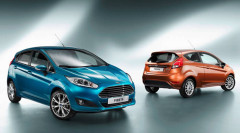 Mountune Performance Upgrade MR165 for Ford Fiesta 1.0 EcoBoost
