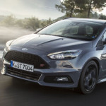 Ford Focus ST Diesel PowerShift Gearbox