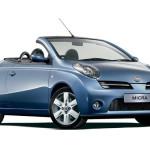 Nissan Micra Cabrio